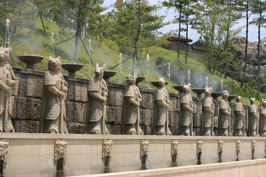 Harmonie čínského zodiaku